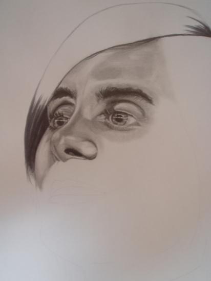 Jared Leto by Sillulillu